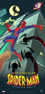 Movie The Spectacular Spider-Man