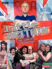 Movie Little Britain