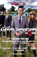 Above Suspicion 2: The Red Dahlia