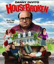 Movie House Broken