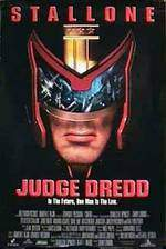 Movie Judge Dredd