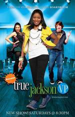 Movie True Jackson, VP