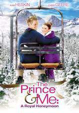 Movie The Prince & Me 3: A Royal Honeymoon