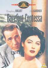 Movie The Barefoot Contessa