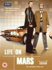 Movie Life on Mars