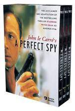 Movie A Perfect Spy
