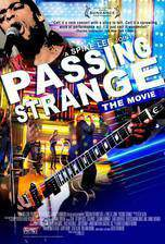 Movie Passing Strange