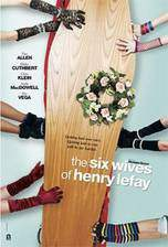 Movie The Six Wives of Henry Lefay