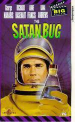 Movie The Satan Bug