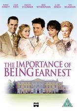 Movie The Importance of Being Earnest