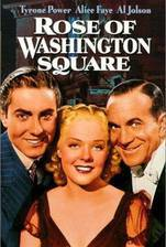Movie Rose of Washington Square