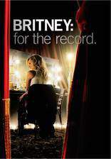 Movie Britney: For the Record