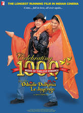 Movie Dilwale Dulhania Le Jayenge