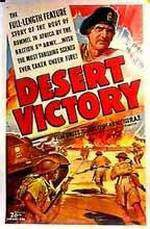 Movie Desert Victory
