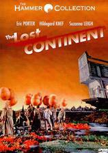 Movie The Lost Continent