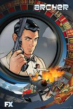 Movie Archer