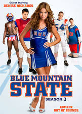 Movie Blue Mountain State