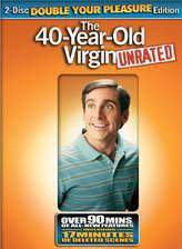 Movie The 40 Year Old Virgin