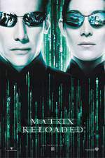 Movie The Matrix Reloaded