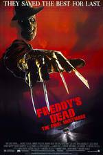 Movie Freddy's Dead: The Final Nightmare