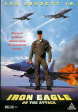 Movie Iron Eagle IV