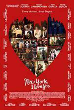 Movie New York, I Love You