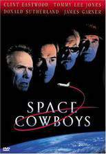 Movie Space Cowboys