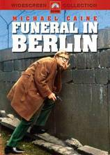 Movie Funeral in Berlin