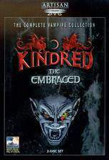 Movie Kindred: The Embraced