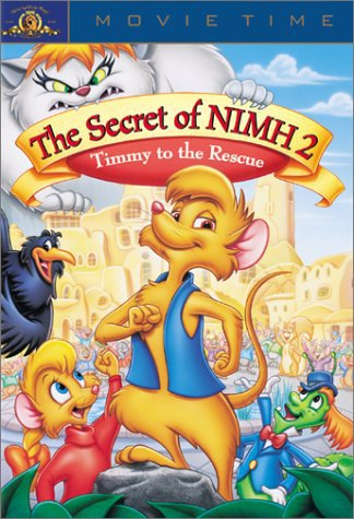 The secret of nimh free online movie pro