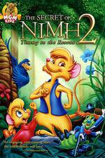 Movie The Secret of NIMH 2: Timmy to the Rescue