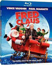 Movie Fred Claus