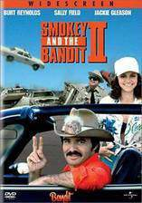 Movie Smokey and the Bandit II