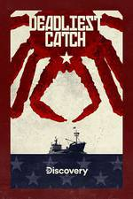 Movie Deadliest Catch: Crab Fishing in Alaska