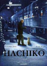 Movie Hachi: A Dog's Tale