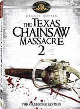 Movie The Texas Chainsaw Massacre 2