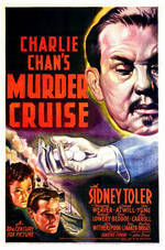 Movie Charlie Chans Murder Cruise