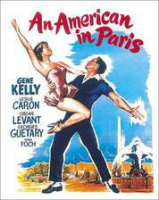 Movie An American in Paris
