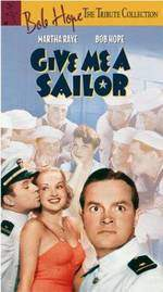 Movie Give Me a Sailor