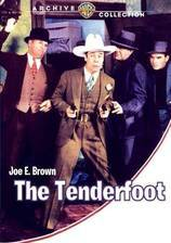 Movie The Tenderfoot