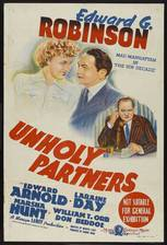 Movie Unholy Partners