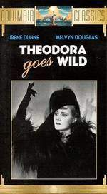 Movie Theodora Goes Wild