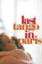 Movie Ultimo tango a Parigi