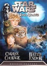 Movie The Ewok Adventure