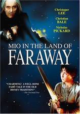 Movie Mio in the Land of Faraway