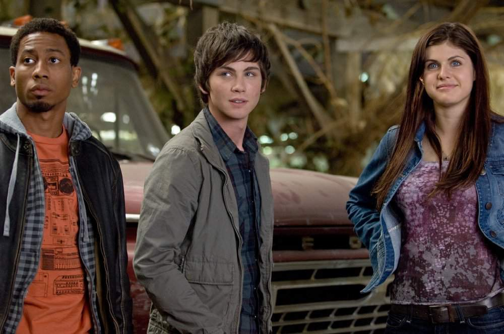 Watch Percy Jackson And The Olympians The Lightning Thief Full Movie Online
