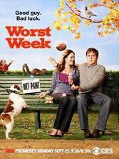 Movie Worst Week