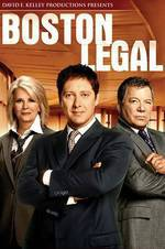 Movie Boston Legal