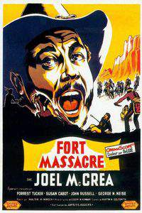 Fort Massacre