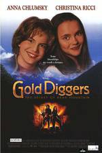 Movie Gold Diggers: The Secret of Bear Mountain